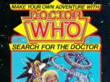 Search for the Doctor (novel)