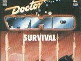 Survival (novelisation)
