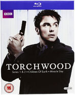 TW S1-4 2011 Blu-ray UK