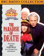 The Paradise of Death Cassette
