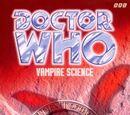 Vampire Science (novel)