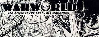 Warworld title