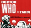 Doctor Who and the Zarbi (novelisation)
