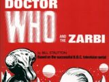 Doctor Who and the Zarbi (novelisation)