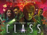 Class: The Audio Adventures: Volume Four