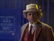 Sedmý Doktor - TV Movie