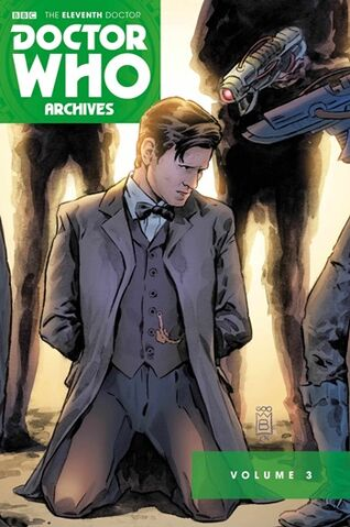 File:The Eleventh Doctor Archives Volume 3.jpg