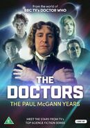 The Paul McGann Years