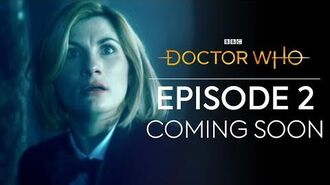 COMING SOON Spyfall Part Two Doctor Who