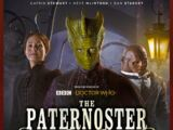 The Paternoster Gang (audio series)