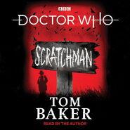 Scratchman audiobook
