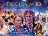 The Eighth Doctor: The Further Adventures of Lucie Miller