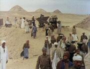 Egypt 1911