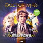 Max Warp Vinyl cover