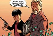 The Master Time War
