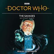 The Savages audiobook