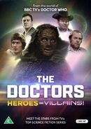 Heroes & Villains!
