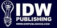IDW Logo horizontal