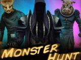 Monster Hunt (video game)