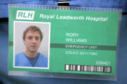 Rory's ID