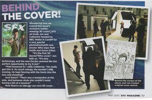 SFX 194 3D cover text