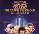 The TARDIS Inside Out