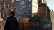 Coal Hill School 21st century