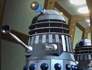 Dalek assembly line