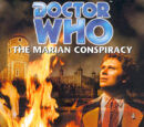The Marian Conspiracy (audio story)