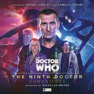 The Ninth Doctor Chronicles (audio anthology)