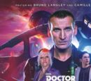 The Ninth Doctor Chronicles (audio anthology)