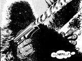 Yonder... The Yeti (comic story)