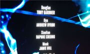 Credits of first broadcast (TPATEOTW)