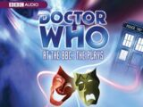 Doctor Who at the BBC: The Plays