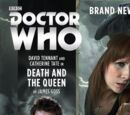 Death and the Queen (audio story)