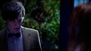 Doctor Who - Salve, sono il dottore - versione lunga-0