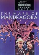 Mark of Mandragora cover
