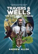 The City of Dr Moreau (novel)