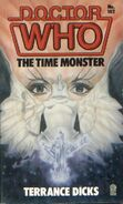 Time Monster novel