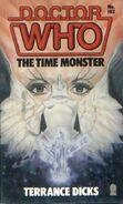 Time Monster novel