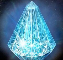 Eternity Crystal