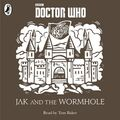 Jak and the Wormhole audiobook cover.jpg