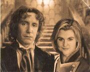 Osmý Doktor a Charley