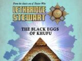 The Black Eggs of Khufu (short story)