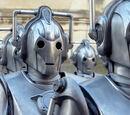 Cyberman (Pete's World)