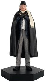 DWFC First Doctor Figurine