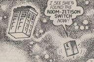 Doctor Who DWM 74