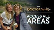 Episode 3 Access All Areas Doctor Who