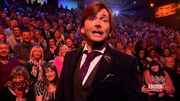 GRAHAM NORTON Regenerates into DAVID TENNANT & MATT SMITH Doctor Who on The Graham Norton Show