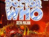 Zeta Major (novel)